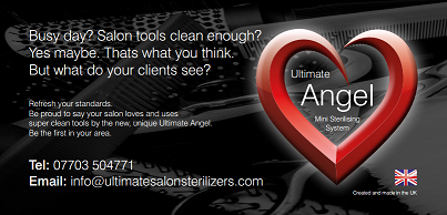Ultimate Salon Sterilizers